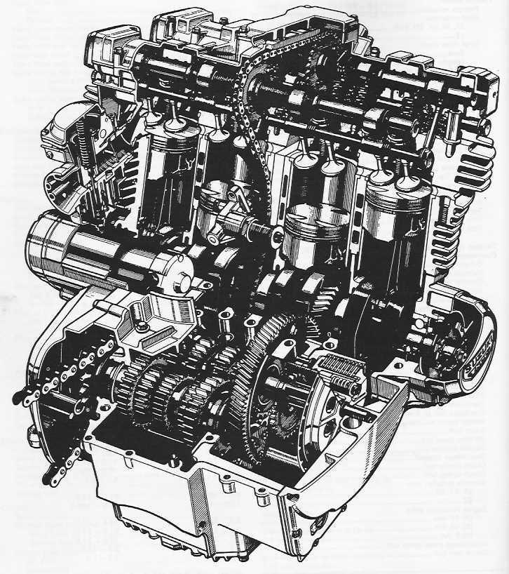 ama xro copey srad the build! - Page 8 - Suzuki GSX-R ...